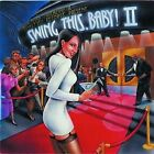 Swing This, Baby!, Vol. 2 by Various Artists (CD, Feb-1999, Beyond Records)