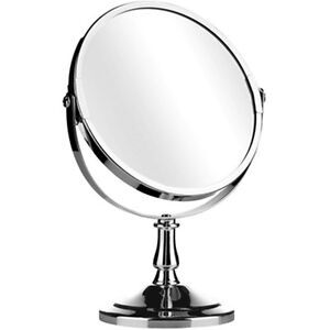Bathroom /& Table Top Shaving Mirrors Chrome Swivel in 6 different styles