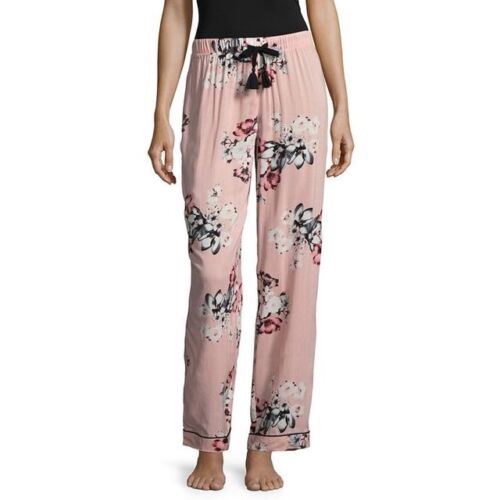XL Ambrielle Woven Pajama Pants Size L XXL New Msrp $32.00