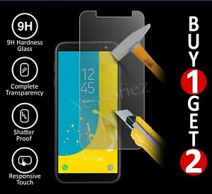 For-Samsung-Galaxy-J4-J6-Plus-J3-A3-Tempered-Glass-Mobile-Phone-Screen-Protector