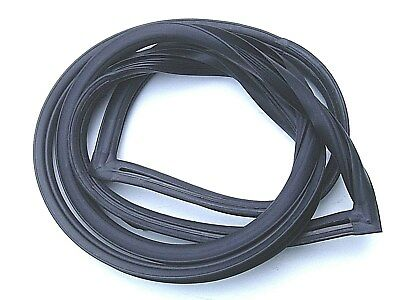64 1964  FORD CUSTOM GALAXIE  BACK GLASS RUBBER SEAL  NEW