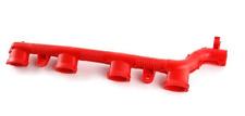Genuine Volkswagen / Audi 2.0 TFSI Red Ignition Coil Harness Cover - 8E0971824S
