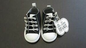 Image is loading TODDLER-CONVERSE-ALL-STAR-SIZE-7-BLACK-PEARL- 1d5ee5fa9