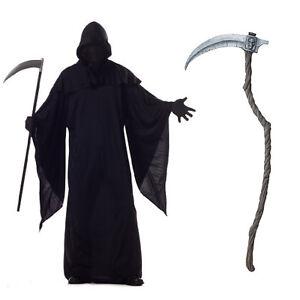 "Reaper Scythe 61/"" Costume Prop Accessory"