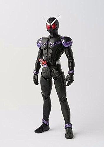 S.H.Figuarts Maskierte Ultraman mit Joker Shinkocchou Seihou Tamashii Nation