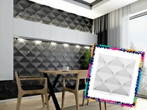 Luxury-3D-Wall-Ceiling-Panel-HARMONY-60-x-60-Decorative-Cladding-Wallpaper-Tile