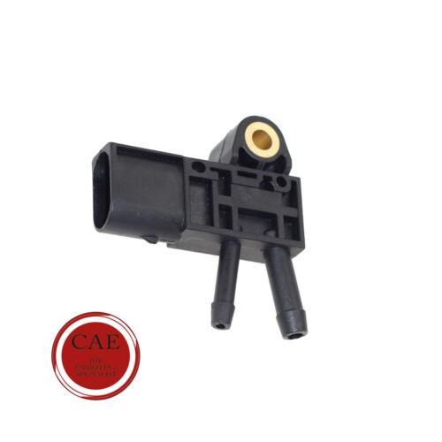Mercedes-Benz W906 Sprinter Abgasdrucksensor// Differenzdrucksensor DPF-Sensor