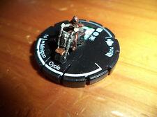 Minigun Cycle #014 MechWarrior Liao Incursion 10 Points
