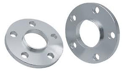 Porsche 7mm EUROPEAN MADE Wheel Spacers WITH Lug Bolts FREE GROUND SHIPPING