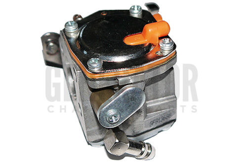 Gasoline Carburetor Carb For Wacker Neuson BS 700-oi Rammer BH23 BS30 Breaker