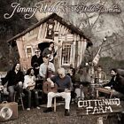 Cottonwood Farm by Jimmy Webb (Songwriter/Producer)/The Webb Brothers (CD, Sep-2009, Proper Records)