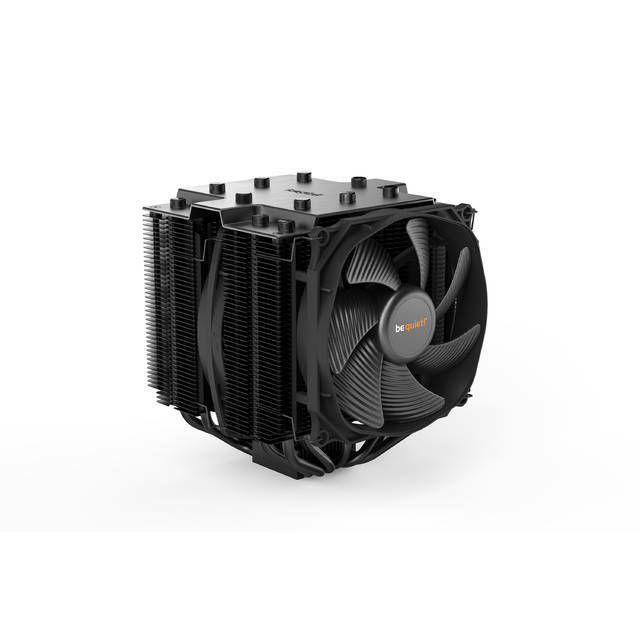 be quiet! BK022 Dark Rock Pro 4  - CPU Cooler  - 250W TDP Intel: LGA 1150 /1151/