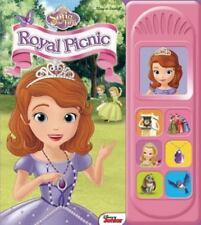 Disney® Sofia the First Royal Picnic