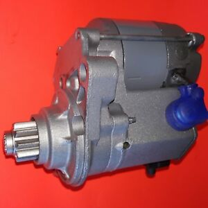 Image Is Loading Acura Integra Starter Motor 1 8l 1994 To1995