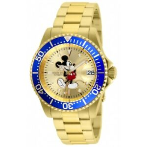 Invicta-25106-Disney-Pro-Diver-Automatic-Mickey-Mouse-Limited-Edition-Mens-Watc