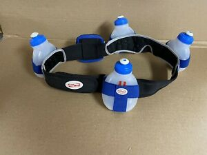 Fuel-Belt-Hydration-Small-4-8ounce-Bottles-With-Pouch-For-Running-Biking