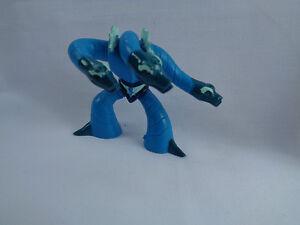 Giochi-Preziosi-1-3-4-034-PVC-Figure-5-Blue-Three-Heads