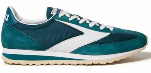 Men's Brooks Vanguard Aqua bluee NEW