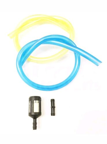 """Goped Gas Fuel Lines Filter Return Fitting Go-ped 12/"""" Kit"""