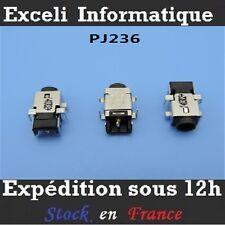 Netzanschluss ASUS Zenbook UX301LA-DH71T Dc Klinkenstecker Verbindung PJ236