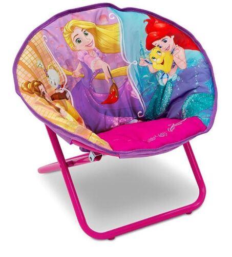 Princesse soucoupe chaise Delta