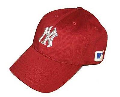 Neu Original New York Yankees Basecap MLB Adidas