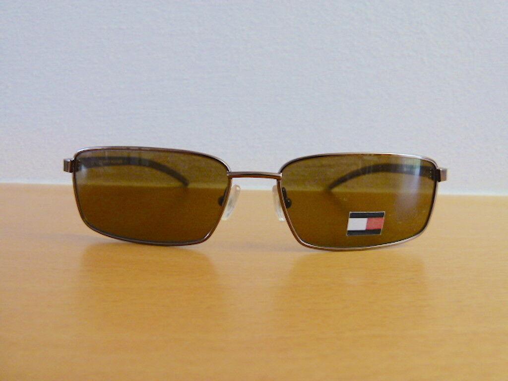 Originale Sonnenbrille Tommy Hilfiger TH7165 TH7165 TH7165 BRN-1 | Neuer Stil  1421e6
