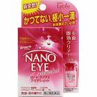Rohto Nano Eye Clear Shot 6ml Eyedrops Drops IMPORT Japan