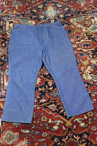 Vintage 50's Wrangler Women's Misses Jeans. Sanfor