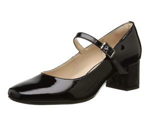 Clarks Ladies Mary Jane Shoes