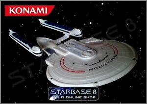 Figure-Konami-STAR-TREK-SF-MOVIE-SELECTION-VOL-1-USS-ENTERPRISE-NCC-1701-B-new