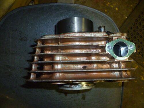 PISTON 74mm STD BORE D689 HONDA TRX300 TRX 300 FOURTRAX 88-00 2X4 4X2 CYLINDER