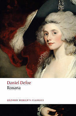 1 of 1 - Roxana: The Fortunate Mistress (Oxford World's Classics), Daniel Defoe, Good Con