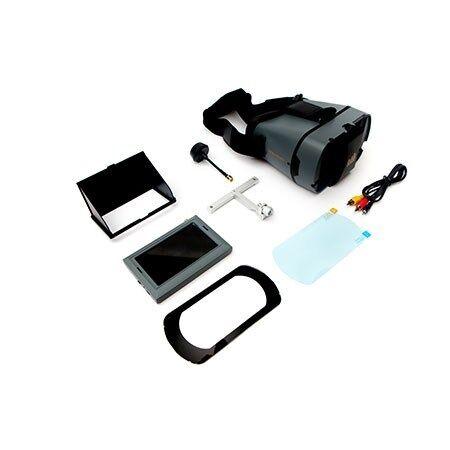 Spektrum 4.3 Pollici  Monitor Video con Cuffia spmvm 430C  con il prezzo economico per ottenere la migliore marca