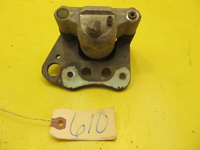 Caltric Front Right Brake Caliper w//Pads for Polaris 1910842 1911541