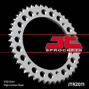 JT Rear Sprocket JTR2011 43 Teeth fits Triumph 955 Speed Triple 99-01