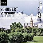 Schubert: Symphony No. 9 - Live at Royal Festival hall (2016)