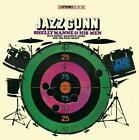 Jazz Gunn von Shelly & His Men Manne (2013)