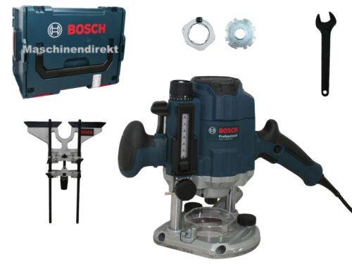 Bosch Oberfräse GOF 1250 CE Professional GOF1250CE Parallelanschlag
