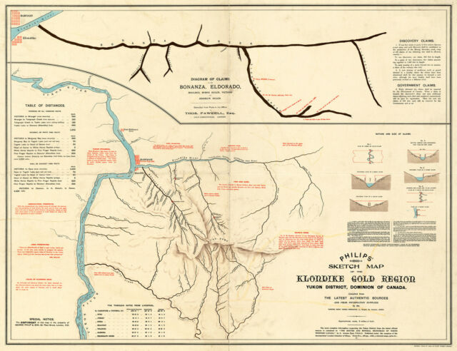 yukon mining map viewer