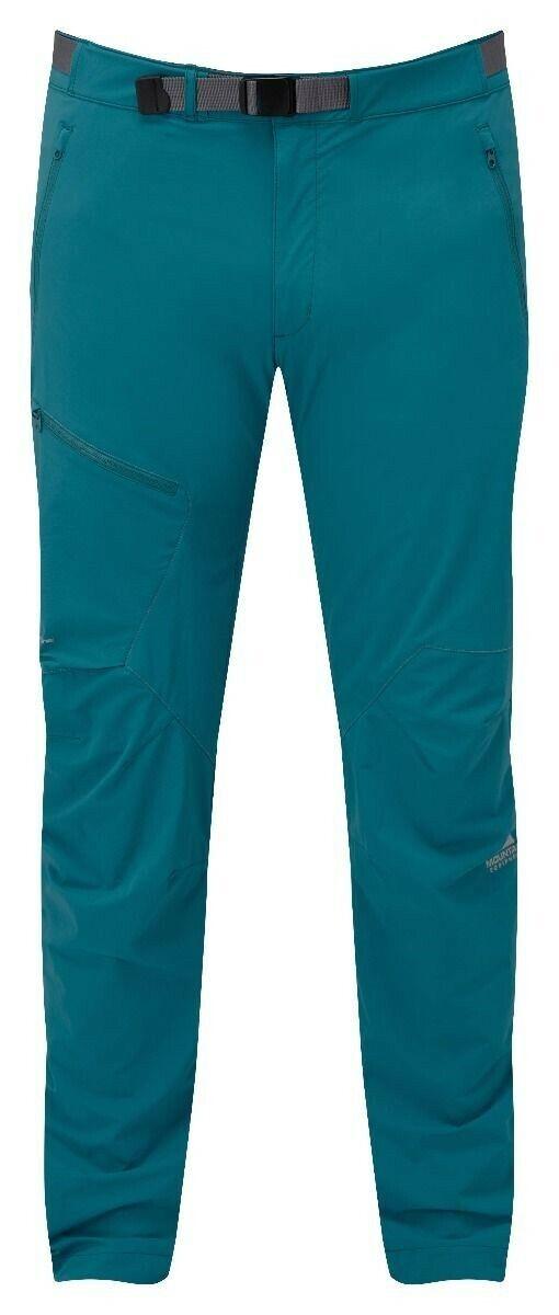 Mountain Equipment Comici Pant Men  leichte Herren-Softshellhose  tasman Blau