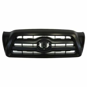 NEW Paintable Grille For 2005-2011 Toyota Tacoma TO1200269 SHIPS TODAY