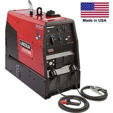 Lincoln Electric Ranger 9 Welder Generator 9000 Watt Onan 18hp ...