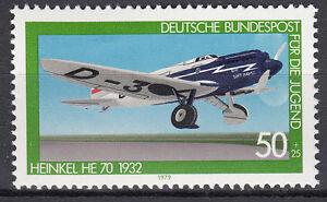 BRD-1979-Mi-Nr-1006-Postfrisch-LUXUS