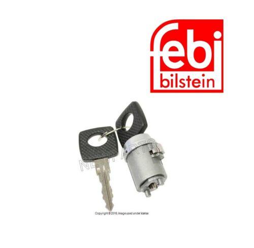 For Mercedes Ignition Lock Cylinder BILSTEIN W126 240D 300CD 420SEL 500SEL 300TD