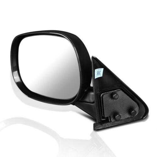 For 98-02 Dodge Ram 1500-3500 OE Style Manual Side Rear View Door Mirror Left
