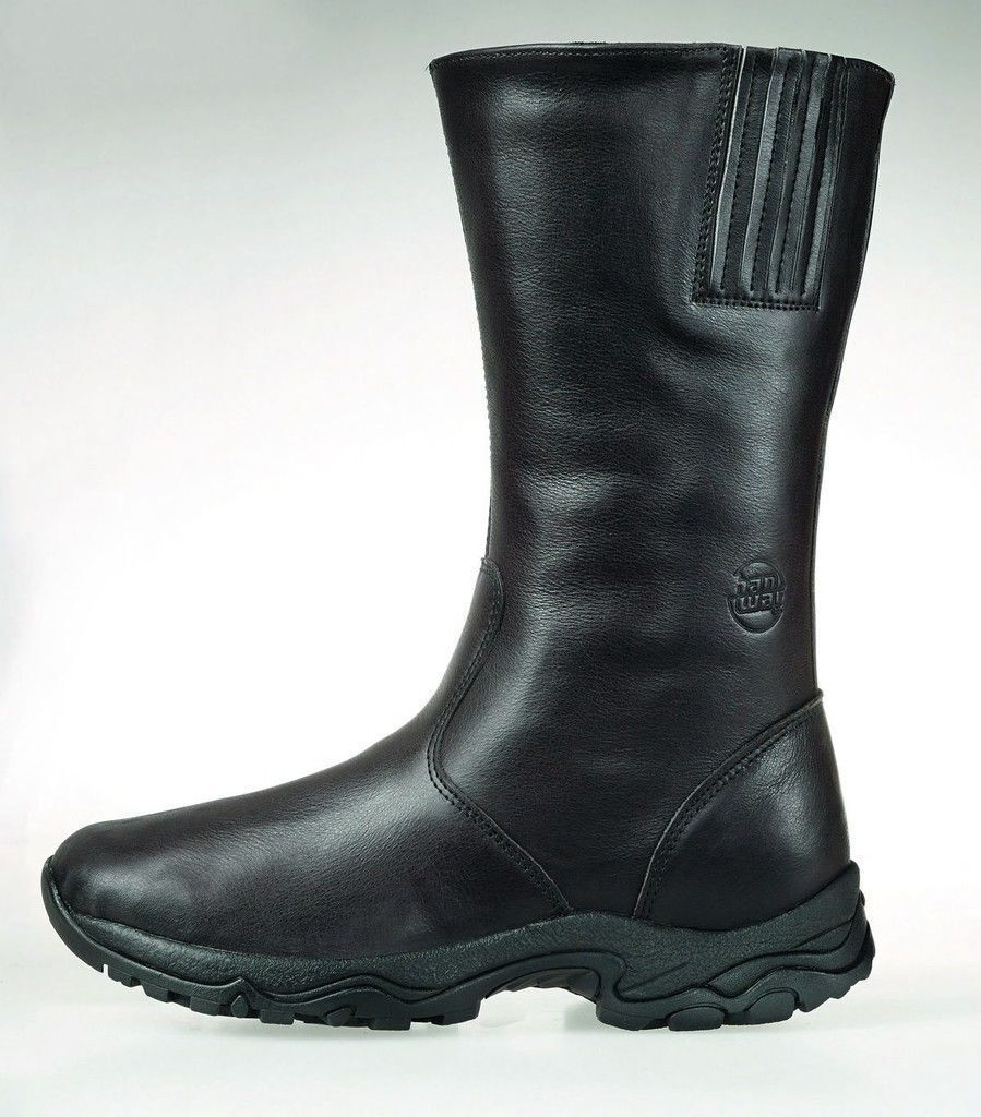 Hanwag Winter Boots Tannäs Classic Lady GTX Size 7, 5 (41,5) Graphite