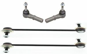 Vauxhall Insignia LEFT /& RIGHT Inner Axle Tie Rod Outer Track Rod Ends