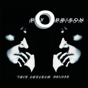 Roy-Orbison-Mystery-Girl-New-Vinyl-LP-180-Gram-Deluxe-Ed-Expanded-Version