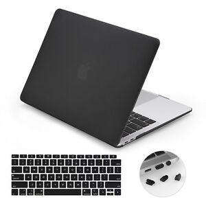 Matte-Hard-Shell-Case-Cover-Keyboard-Skin-for-2018-MacBook-Air-13-Retina-A1932